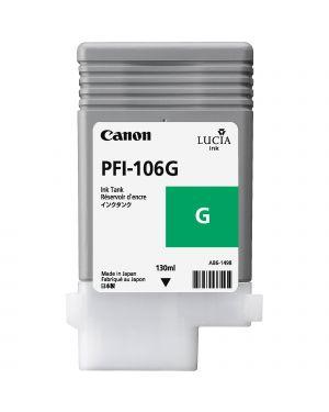 Serbatoio verde pfi-106 g ipf63xx Canon 6628B001AA 4960999909578 6628B001AA_CANINPFI106VE by Esselte