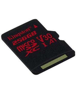 256gb microsdxc canvas react Kingston SDCR/256GBSP 740617281903 SDCR/256GBSP