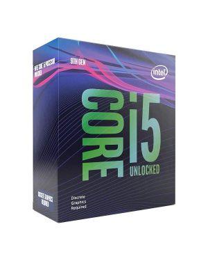 Intel cpu core i5-9600kf no graf Intel BX80684I59600KF 5032037151818 BX80684I59600KF