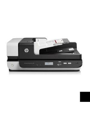 Hp scanjet ent flow 7500 flatbed HP Inc L2725B#B19 887758563045 L2725B#B19
