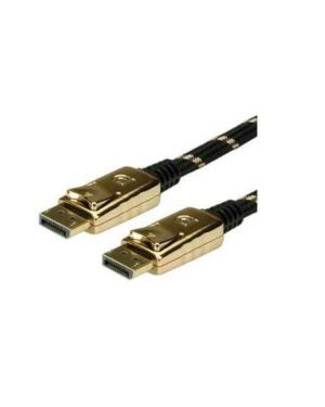 Cavo display port mt 5 Nilox RO11.04.5647 7611990194797 RO11.04.5647
