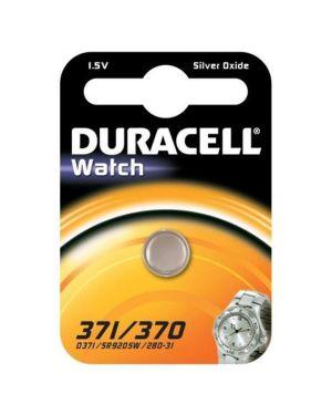 Dur specialistiche watch 371 - 370 Duracell 75072543  75072543
