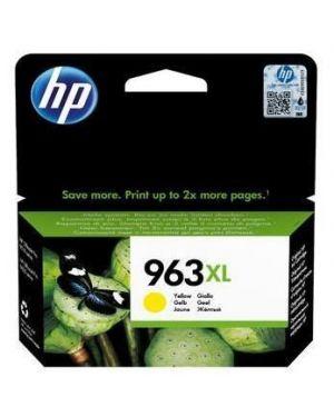Hp 963xl alta capacità giallo HP Inc 3JA29AE#BGX 192545866583 3JA29AE#BGX