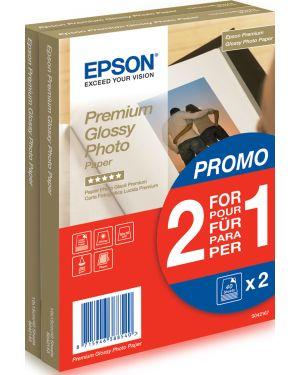 Carta fotografica lucida best EPSON - CONSUMER MEDIA C13S042167 8715946388540 C13S042167_EPSS042167