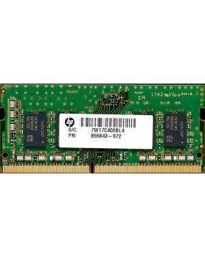 Hp 4gb ddr4-2666 sodimm HP Inc 3TK86AT 192545198097 3TK86AT