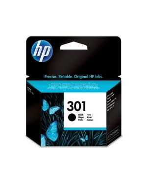 Cart. ink 301  neroblister HP Inc CH561EE#301 884962894422 CH561EE#301