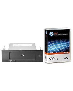 Hp rdx500 usb3.0 int disk backup Hewlett Packard Enterprise B7B64A 4948382926425 B7B64A