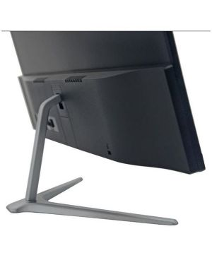23 8  16:9 monitor ultra slim Hannspree HS245HFB 4711404022845 HS245HFB