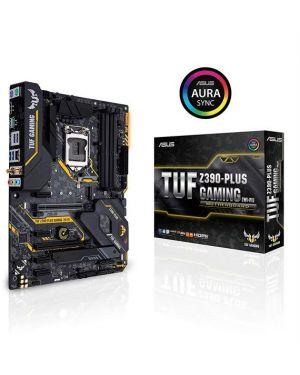 Tuf z390-plus gaming (wi-fi Asus 90MB0Z90-M0EAY0 4718017126205 90MB0Z90-M0EAY0-1