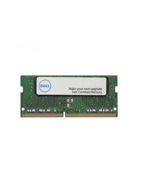 4gb - 1rx16 ddr4 sodimm 2666mhz Dell Technologies AA086413 5397184090589 AA086413