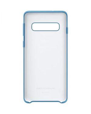 Silicone cover blue note 10 plus Samsung EF-PN975TLEGWW 8806090029233 EF-PN975TLEGWW