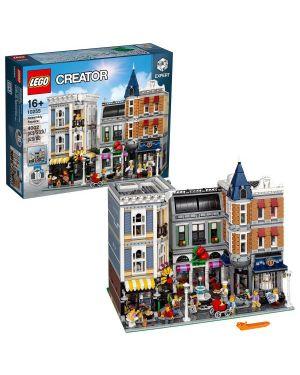 Piazza dell assemblea Lego 10255 5702015865272 10255