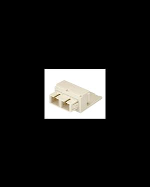 Adatt.minicom sc duplex mm blu Panduit CMDBUSCAW 74983845415 CMDBUSCAW