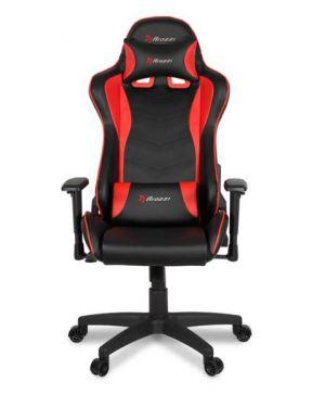 Arozzi mezzo v2 gmg chair red Arozzi MEZZO-V2-RED 769498679265 MEZZO-V2-RED