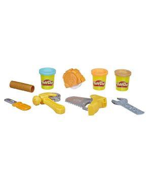 Pd set di attrezzi Play-Doh E3342EU4 5010993554607 E3342EU4