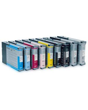 Tanica nero light styp7600 110ml Epson C13T543700 10343840256 C13T543700_EPST543700 by Epson