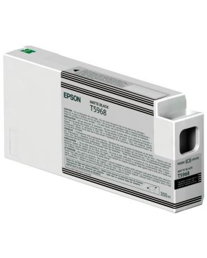 Tanica nero-matte    (350ml Epson C13T596800 10343868465 C13T596800_EPST596800 by Epson