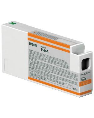 Tanica arancio hdr  (350ml Epson C13T596A00 10343868489 C13T596A00_EPST596A00 by Epson