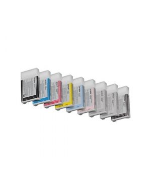 Tanica inchiostro nerofoto pro7800 Epson C13T602100 10343864351 C13T602100_EPST602100 by Epson