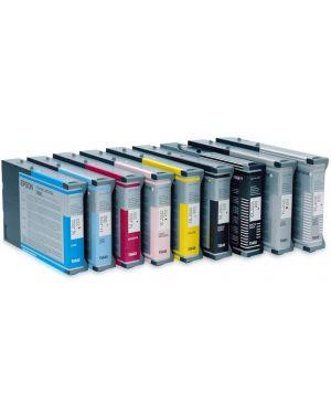 Tanica inchiostro cianochiaro p7800 Epson C13T602500 10343864399 C13T602500_EPST602500 by Epson