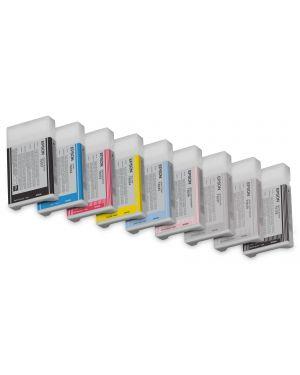 Tanica inch.nero light p 7800 Epson C13T603700 10343864504 C13T603700_EPST603700 by Epson