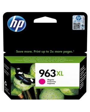 Hp 963xl alta capacità magenta ink HP Inc 3JA28AE#BGX 192545866545 3JA28AE#BGX