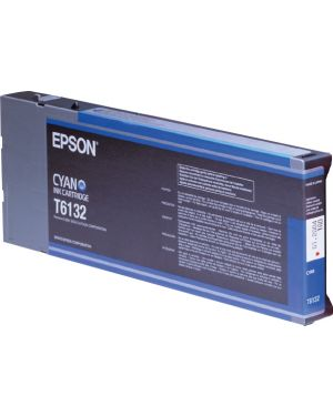 Tanica ciano x stypro7600 110ml Epson C13T613200 10343865945 C13T613200_EPST613200 by Epson