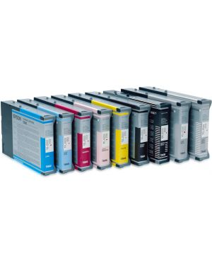 Tanica ultrachrome ciano  220ml Epson C13T614200 10343865983 C13T614200_EPST614200 by Epson
