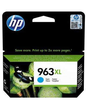 Hp 963xl alta capacità ciano HP Inc 3JA27AE#BGX 192545866507 3JA27AE#BGX
