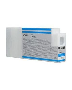 Tanica inchiostro ciano Epson C13T642200 10343872929 C13T642200_EPST642200 by Epson