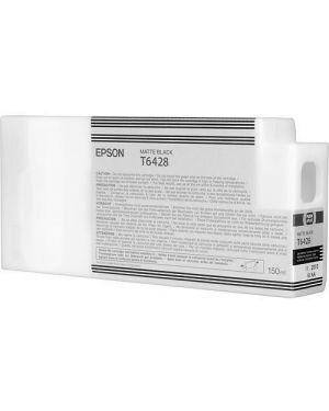 Tanica inchiostro nero matte Epson C13T642800 10343872981 C13T642800_EPST642800 by Epson