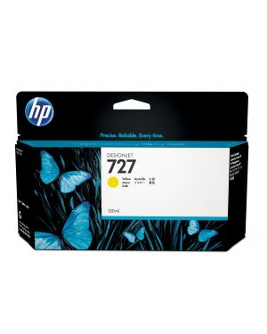 Cartuccia n 727 HP - GSB SUPP LG FMT DES SUPP (UK) B3P21A 887111963765 B3P21A_HPB3P21A