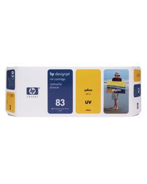 Cartuccia ink giallo-uv hp n.83 HP Inc C4943A 25184252779 C4943A_HPC4943A