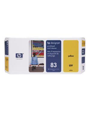 Testina di stampa giallo-uv hp n.83 HP Inc C4963A 25184252830 C4963A_HPC4963A