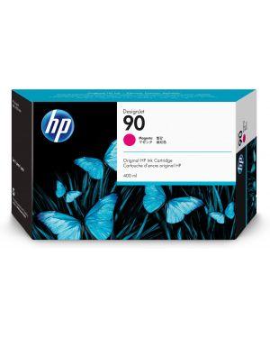 Cf multipla da 3 ink n. 90 magenta HP Inc C5084A 829160222738 C5084A_HPC5084A