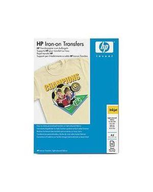 Supporti stampa trasf.caldo a4(10f HP Inc C6050A 88698198070 C6050A_HPC6050A