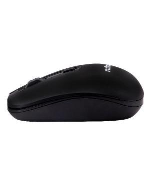 Mouse wireless black 1600 dpi Nilox NXMOWI2001 8436556146107 NXMOWI2001
