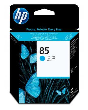 Testina di stampa hp n.85 ciano C9420A 808736670807 C9420A_HPC9420A