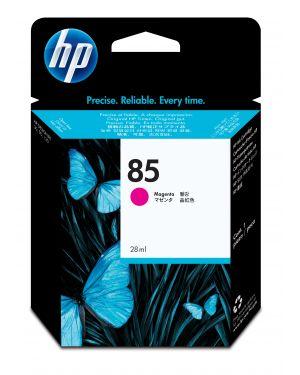 Cartuccia magenta n 85 28ml per HP - GSB SUPP LG FMT DES SUPP (UK) C9426A 808736670869 C9426A_HPC9426A