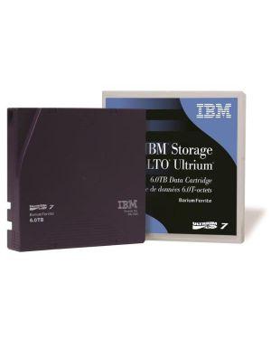 Lto 7 ultrium 6tb-15tb IBM IBTU6000R 883436686808 IBTU6000R