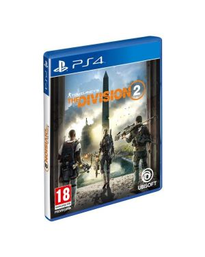 Ps4 the division 2 ita Ubisoft 300103147 3307216080473 300103147