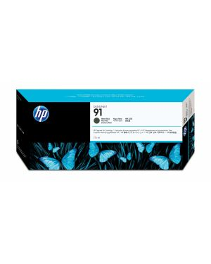 Cart. 91 nero opaco 775 ml vivera HP Inc C9464A 882780987180 C9464A_HPC9464A