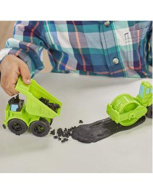 Pd wheels il cantiere Play-Doh E4293EU4 5010993555932 E4293EU4