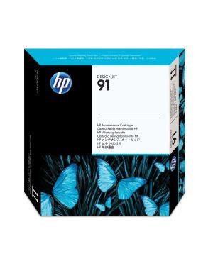Cartuccia di manutenzione hp 91 HP Inc C9518A 882780987265 C9518A_HPC9518A