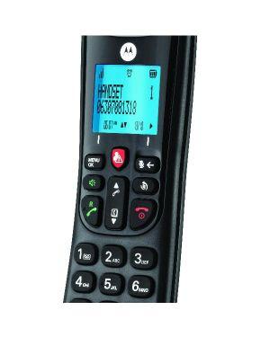 Motorola cd4001 nero Motorola 107CD4001IT 8437014296716 107CD4001IT