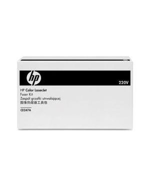 Hp kit fusore 220v per color lj HP Inc CE247A 884420403661 CE247A_HPCE247A by Hp