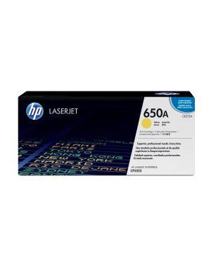Cartuccia di stampa colorsphere giallo hp cp5525 CE272A 884962161180 CE272A_HPCE272A