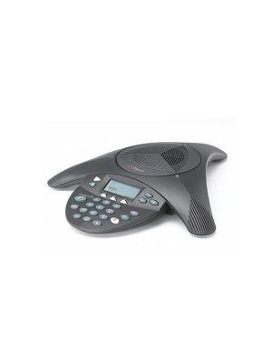 Soundstation2 espandibile c - display Polycom 2200-16200-122 610807034513 2200-16200-122