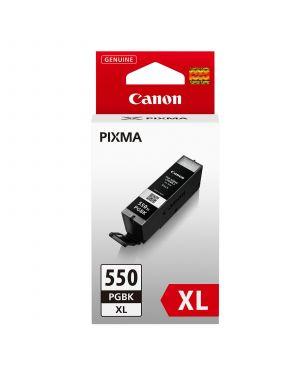 Serbatoio inchiostro nero pgi-550xl pgbk 6431B001 4960999904504 6431B001