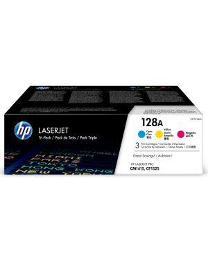 Toner 128a tripack HP - HPS SUPP LASERJET SUPP (GP) CF371AM 887111403018 CF371AM_HPCF371AM
